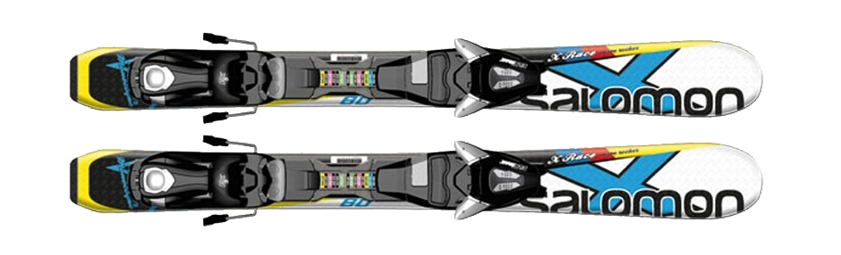SALOMON | X RACE JR S