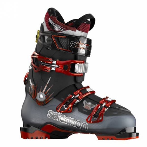 SALOMON | QUEST 880
