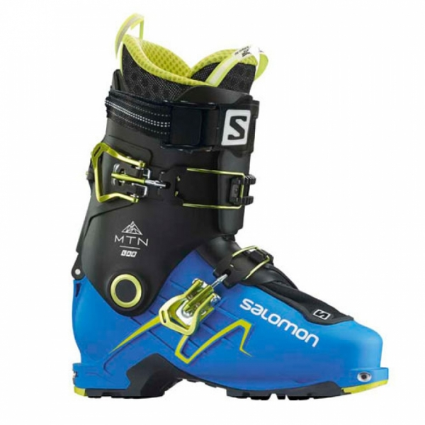 SALOMON | MTN LAB
