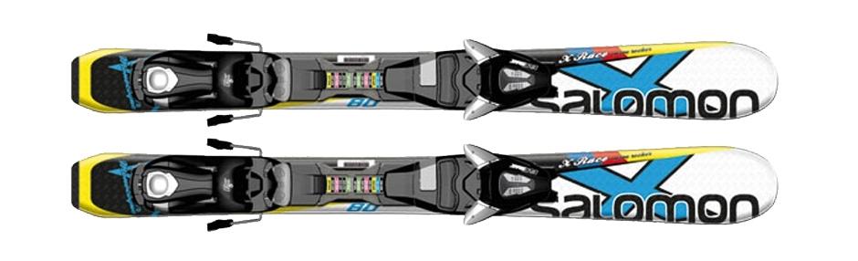 SALOMON | X RACE JR S
