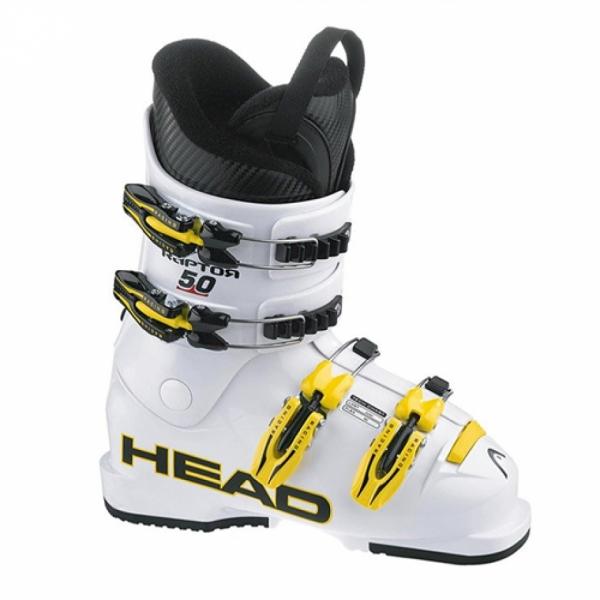 HEAD | RAPTOR 50