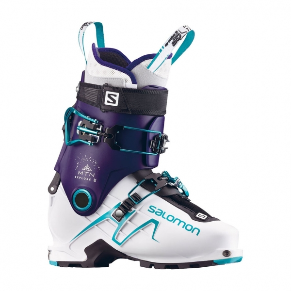 SALOMON | MTN EXPLORE W